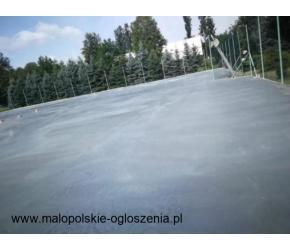 Posadzki przemysłowe posadzki żywiczne wylewki betonowe zacieranie betonu