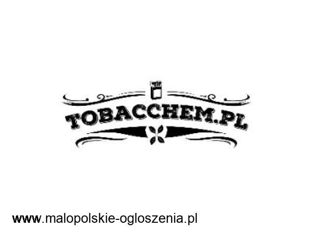 Producent chemii do tytoniu - Tobacchem