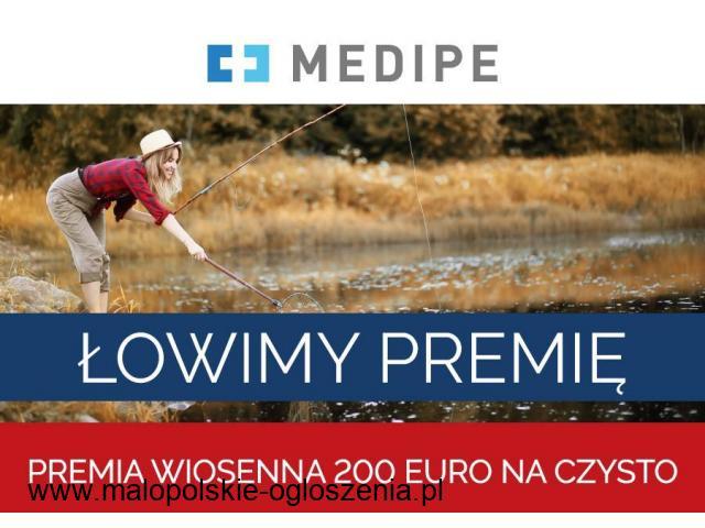 Opiekunka osób starszych, Niemcy, 1400 euro + do 200 euro PREMII